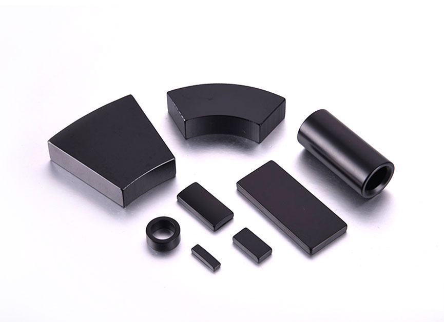 钕铁硼永磁材料